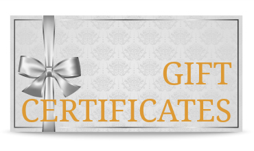 kneaded touch gift certificates