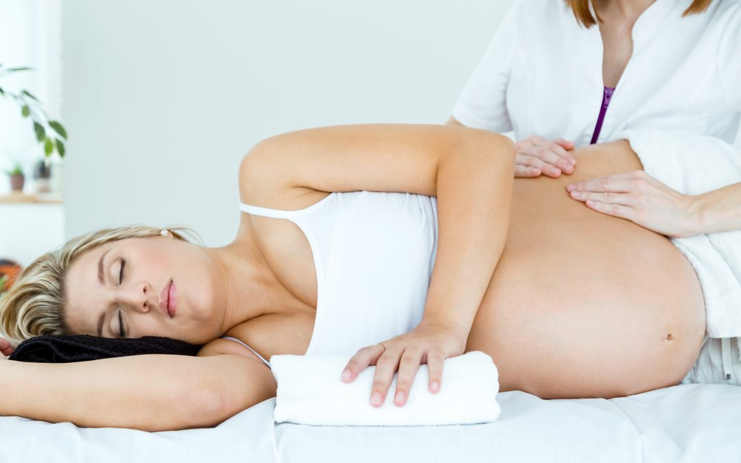 6 Myths About Pregnancy Massage Debunked