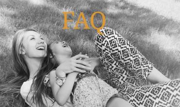 Kneaded touch FAQ