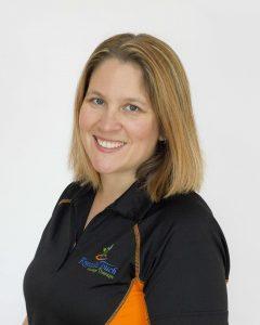 Karyn Hughes Clinic Director