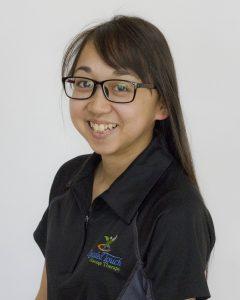 Jasmine Lim